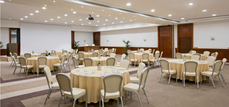 Hotel congressi Torino | Hotel meeting Torino | Starhotels Majestic - photo 1