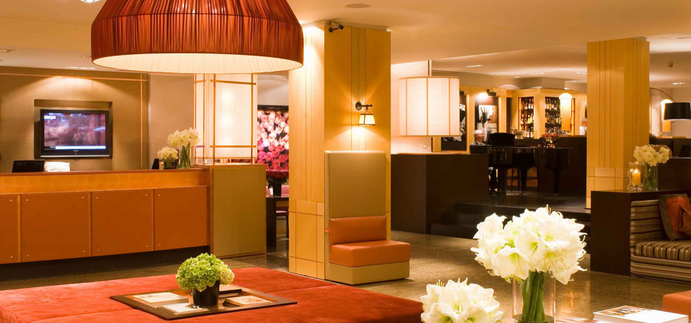 Starhotels Rome - photo 2