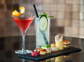 Grand Lounge & Bar Aperitivo by Eataly