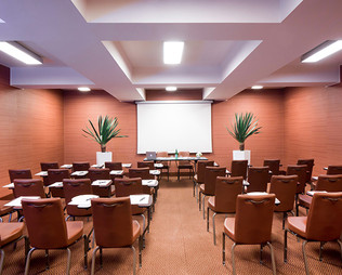 Business Hotel Milan | Meetings Rooms Milan | Starhotels Tourist - photo 1
