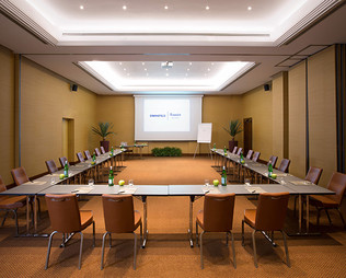 Business Hotel Milan | Meetings Rooms Milan | Starhotels Tourist - photo 2