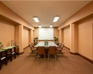 Event venues & meeting spaces in Milan Italy | Starhotels Tourist Milan - photo 2