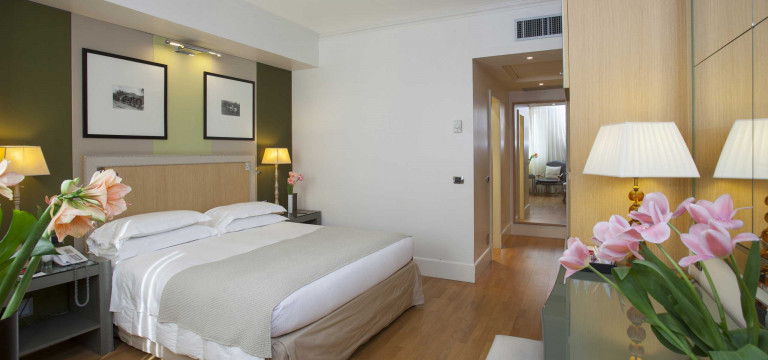 Luxury hotels Tuscany | Hotel airport Florence | Starhotels Tuscany - photo 1