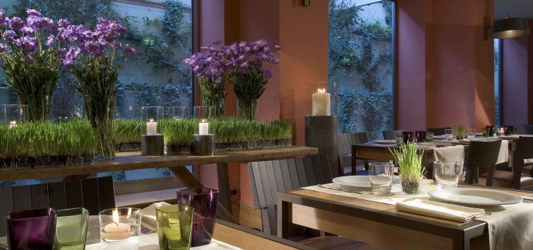 Restaurants in Florence | Luxury hotels in Tuscany | Starhotels Tuscany - photo 1