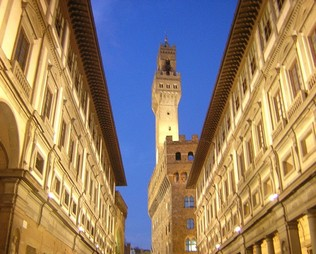 Hotel 4 stelle in centro a Firenze | Starhotels Michelangelo - photo 1