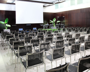 Sale meeting Bologna | Location eventi Bologna | Starhotels Excelsior - photo 1