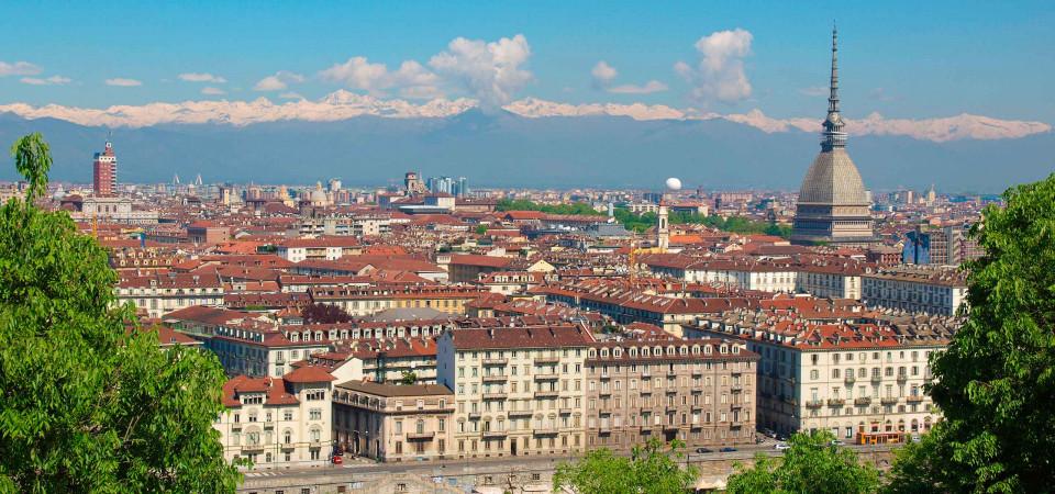 Majestic Hotel Torino