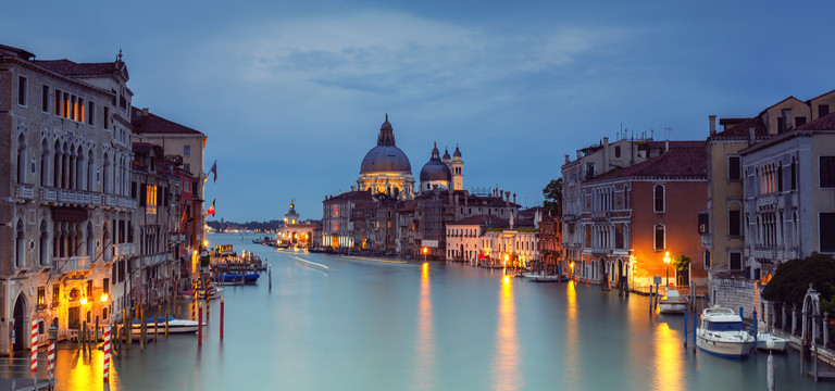 Romantic hotels in Venice | Splendid Venice - Starhotels Collezione - photo 1