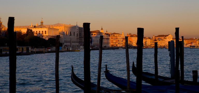 Gondola tour Venice | Splendid Venice - Starhotels Collezione - photo 1