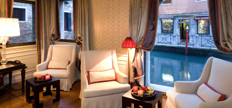 4 star hotel in Venice near St. Mark's Square | Splendid Venice - photo 1