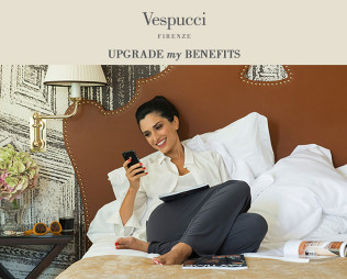 : Starhotels Vespucci | hotel in Florence, Italy, near Amerigo Vespucci Airport - photo 1