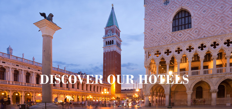 Starhotels | luxury hotels in Italy, New york, Paris, London | Starhotels - photo 2