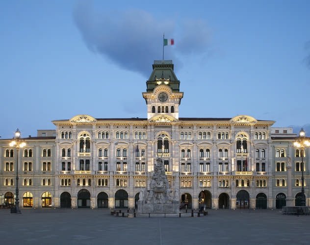 Discover Trieste - 2 nights
