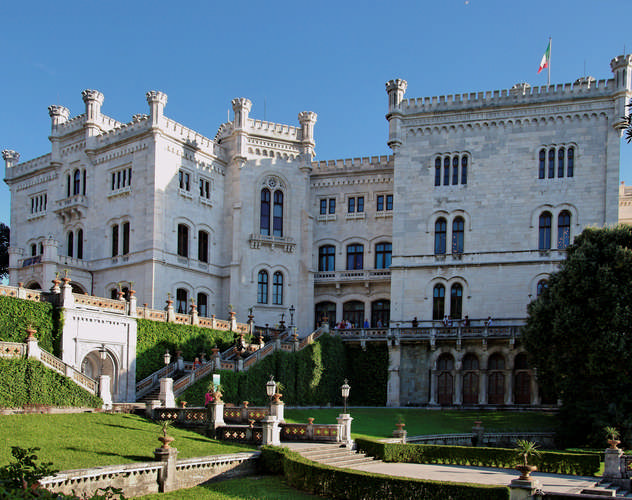 Discover Trieste - 1 night