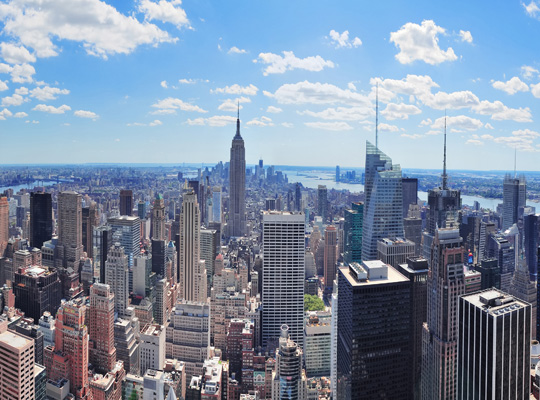 Starhotels new york da vivere for Dove alloggiare new york