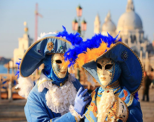 Venice Carnival: the best events