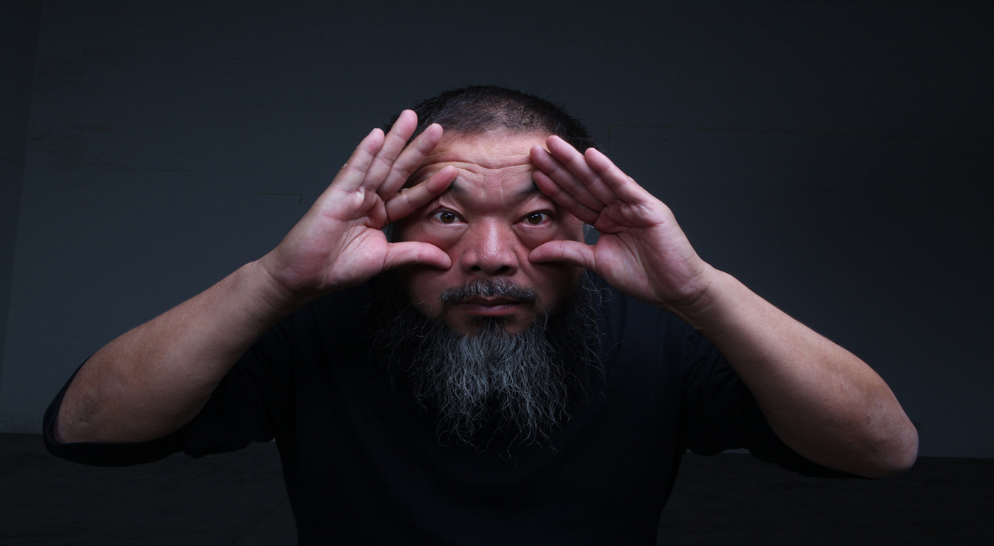 Michelangelo - Ai Weiwei in Florence - photo 1