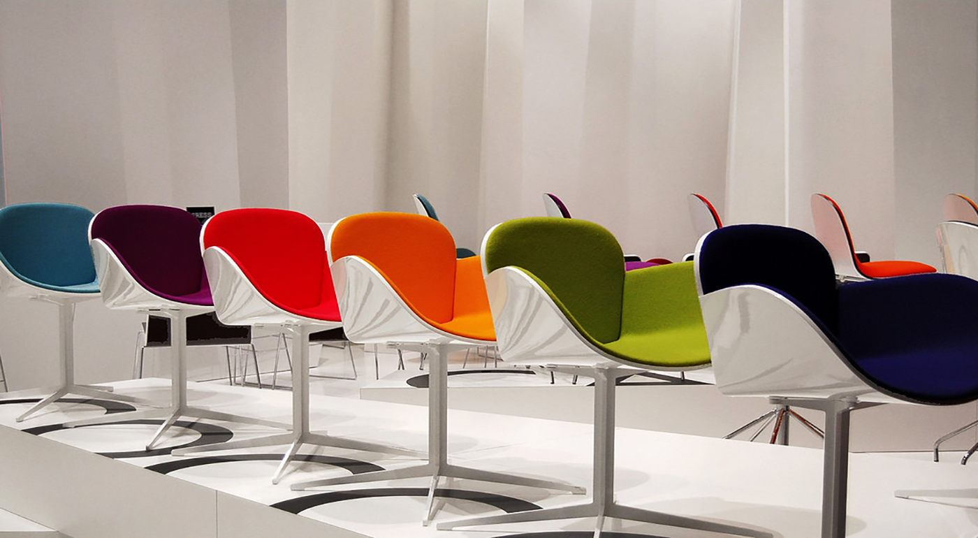 Ritz - 10 Things You Should Not Miss At The Milan Furniture Fair - photo 3