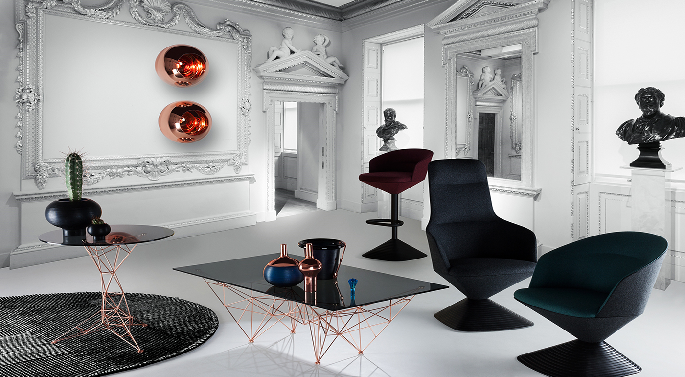 Ritz - 10 Things You Should Not Miss At The Milan Furniture Fair - photo 2