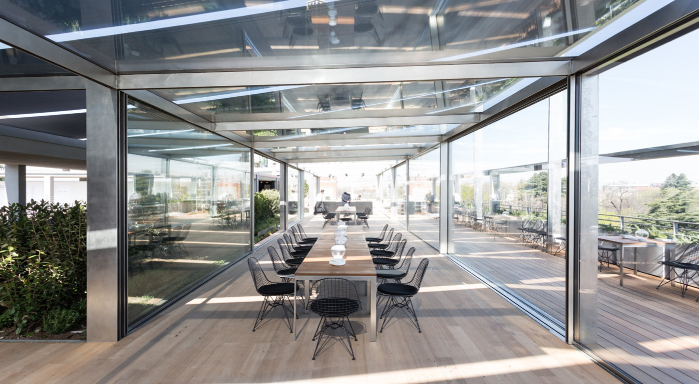Best Terrazza Trussardi Milano Gallery - Design Trends 2017 ...