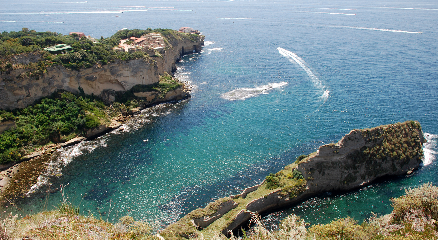Parco Virgiliano, Posillipo
