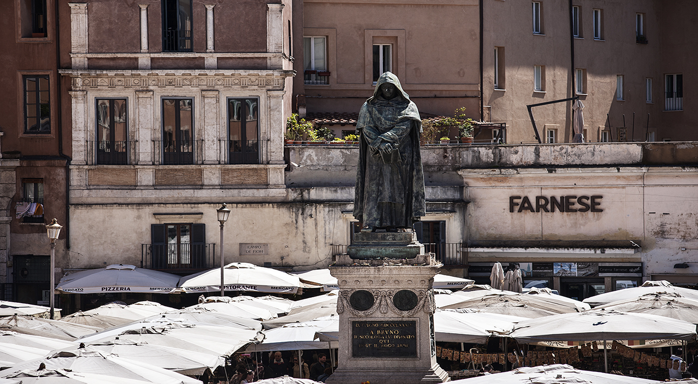 Michelangelo - Destination: Campo de' Fiori - photo 4