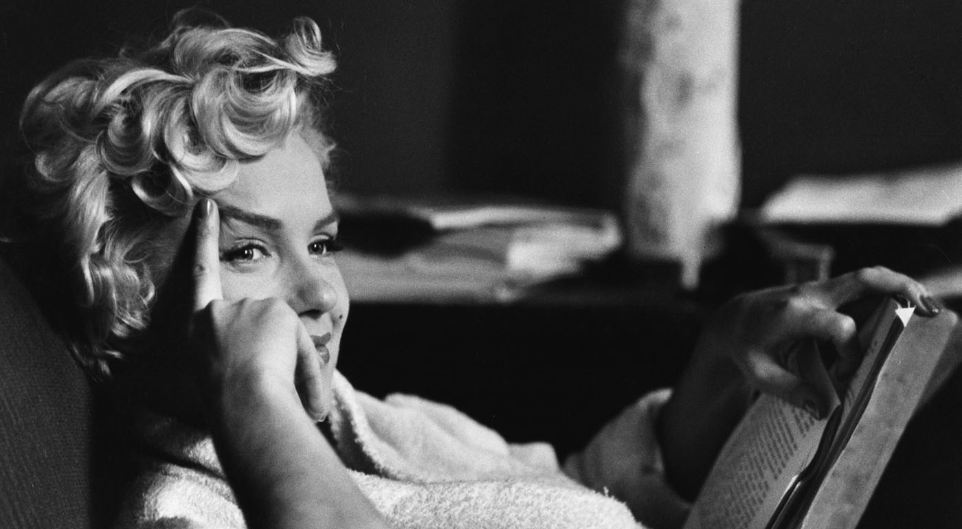 Marilyn Monroe. The Woman Beyond the Myth