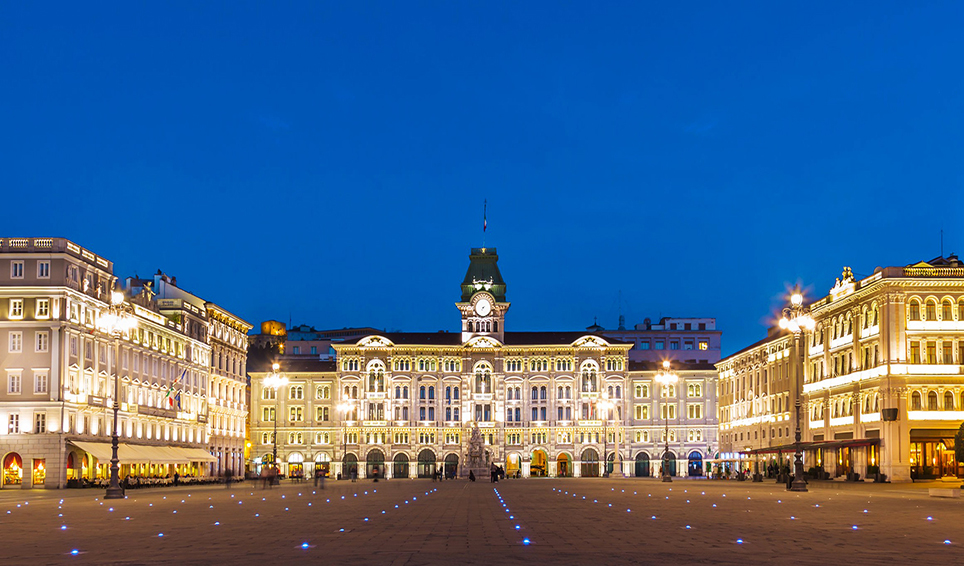 5 tips for visiting Trieste