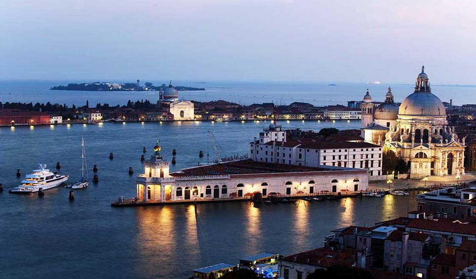 The must-see museums in Venice