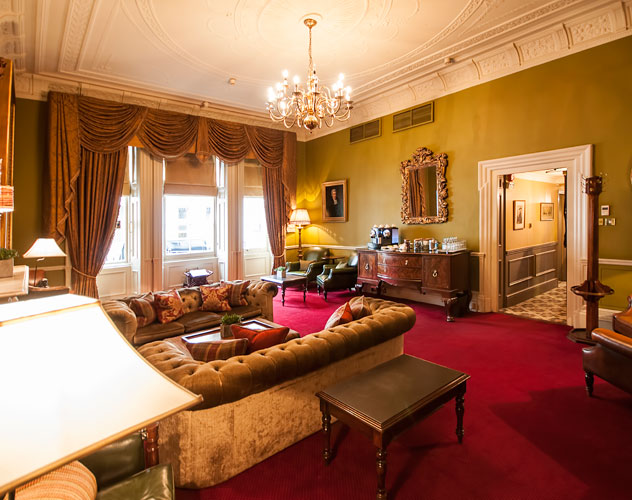 4 and 5 star hotels in italy paris new york and london for Design hotel londra