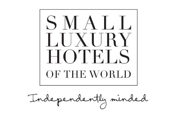 Luxury brand partners small luxury hotels of the world for Small leading hotels of the world