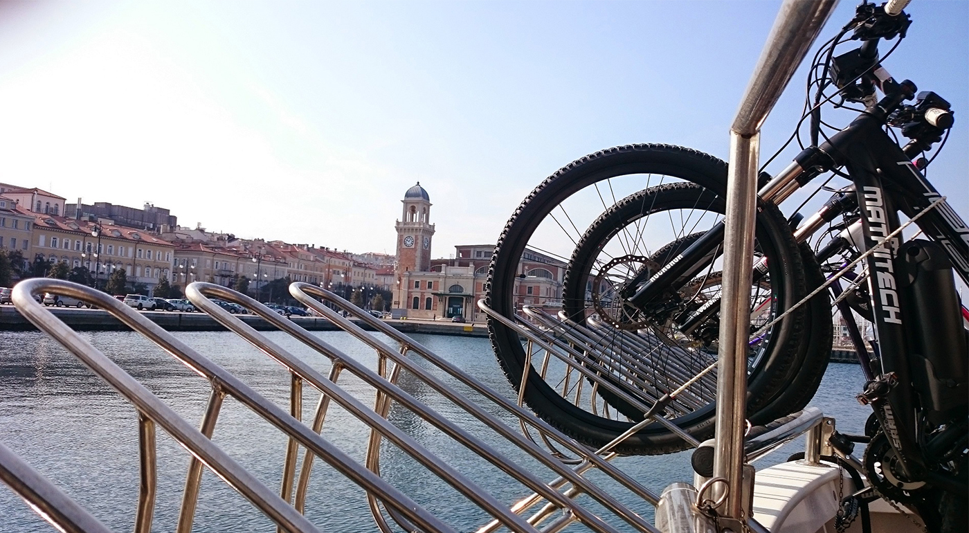 Savoia Excelsior Palace - Trieste ByBike - photo 1