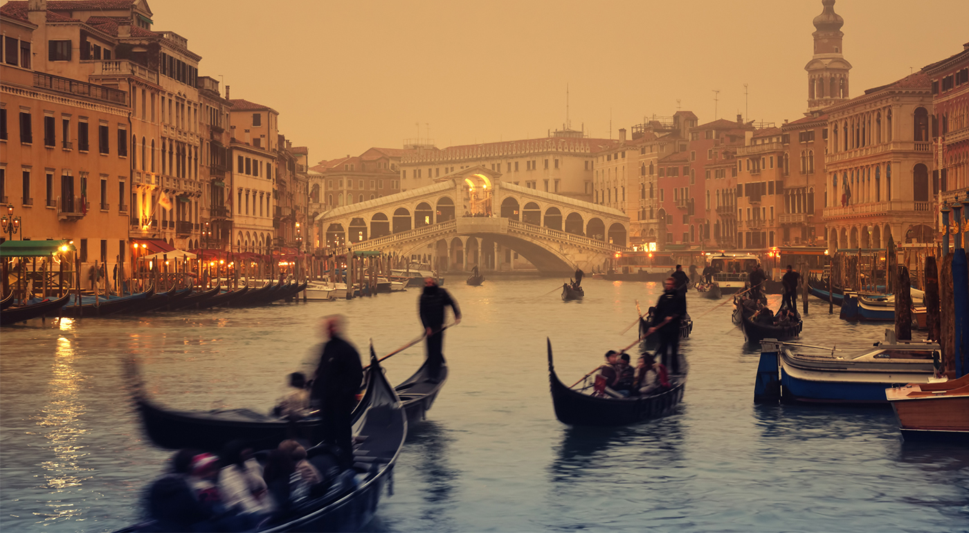 Splendid Venice - Advance Booking - photo 1