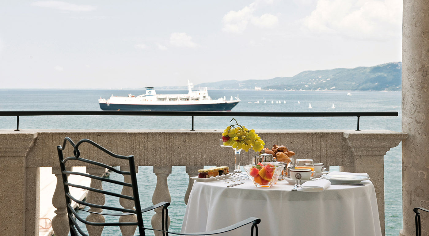 Savoia Excelsior Palace - Discover Trieste - photo 1