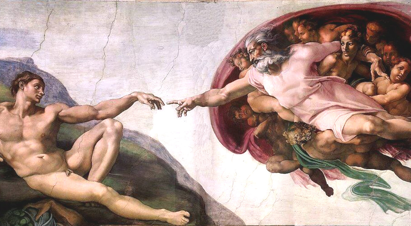 Michelangelo - Vatican Museums Package - photo 1