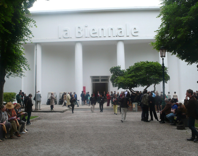A Biennale all about Good Taste