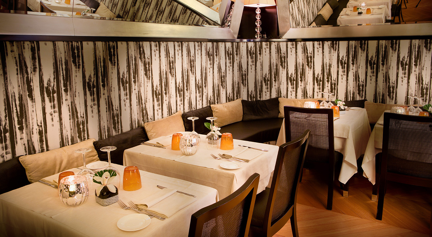 Anderson - Black Restaurant by Eataly - photo 1