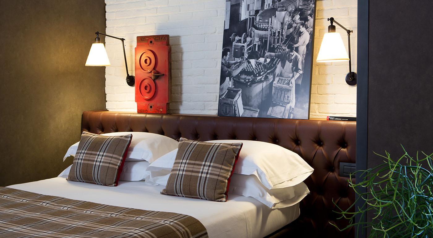 Milan Suite Junior Suites Starhotels Business Palace