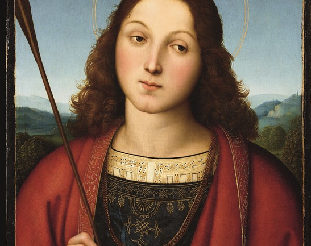 RAPHAEL AND THE ECHO OF THE MYTH