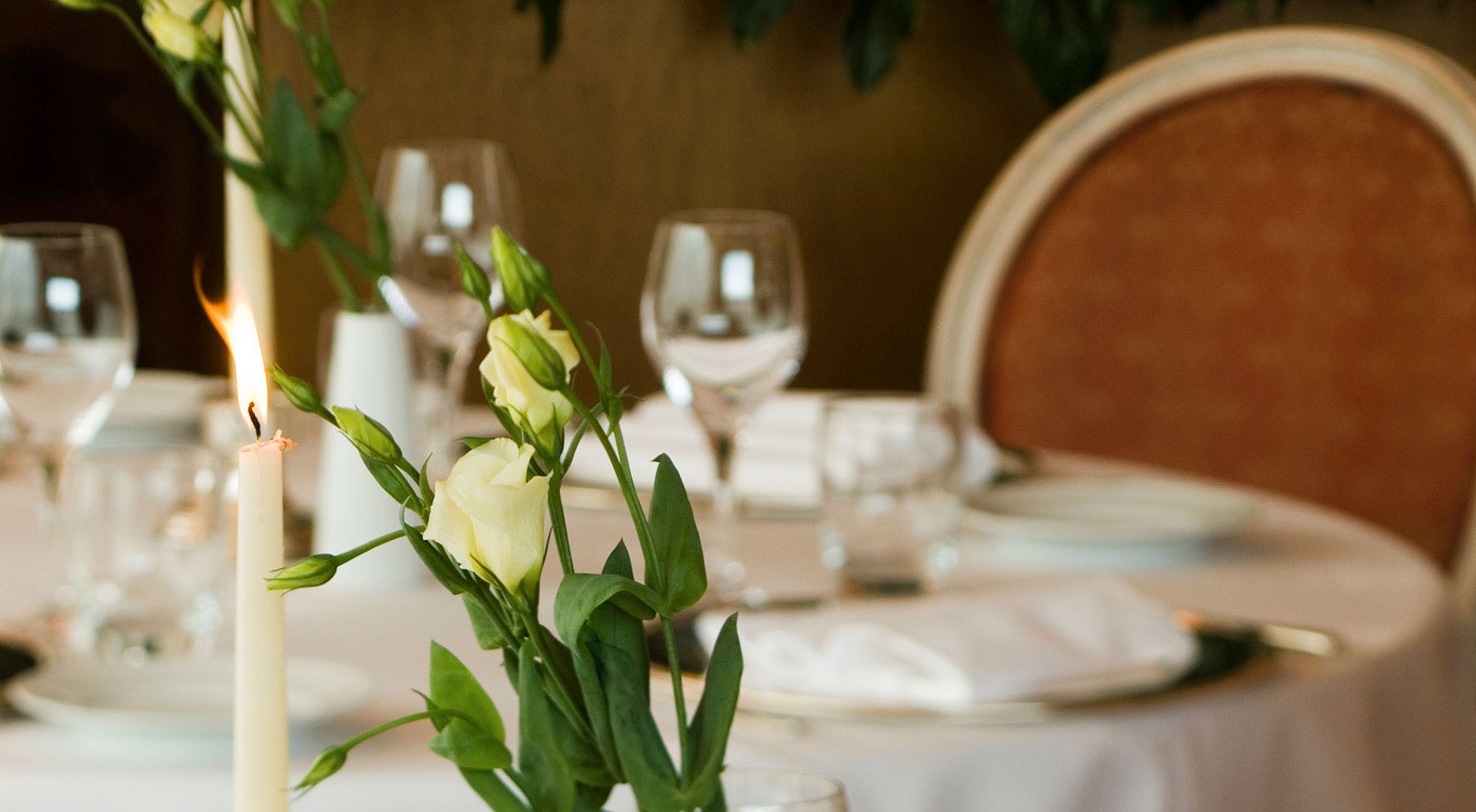 Cristallo Palace - L�ANTICA PEROSA RESTAURANT BY EATALY - photo 1