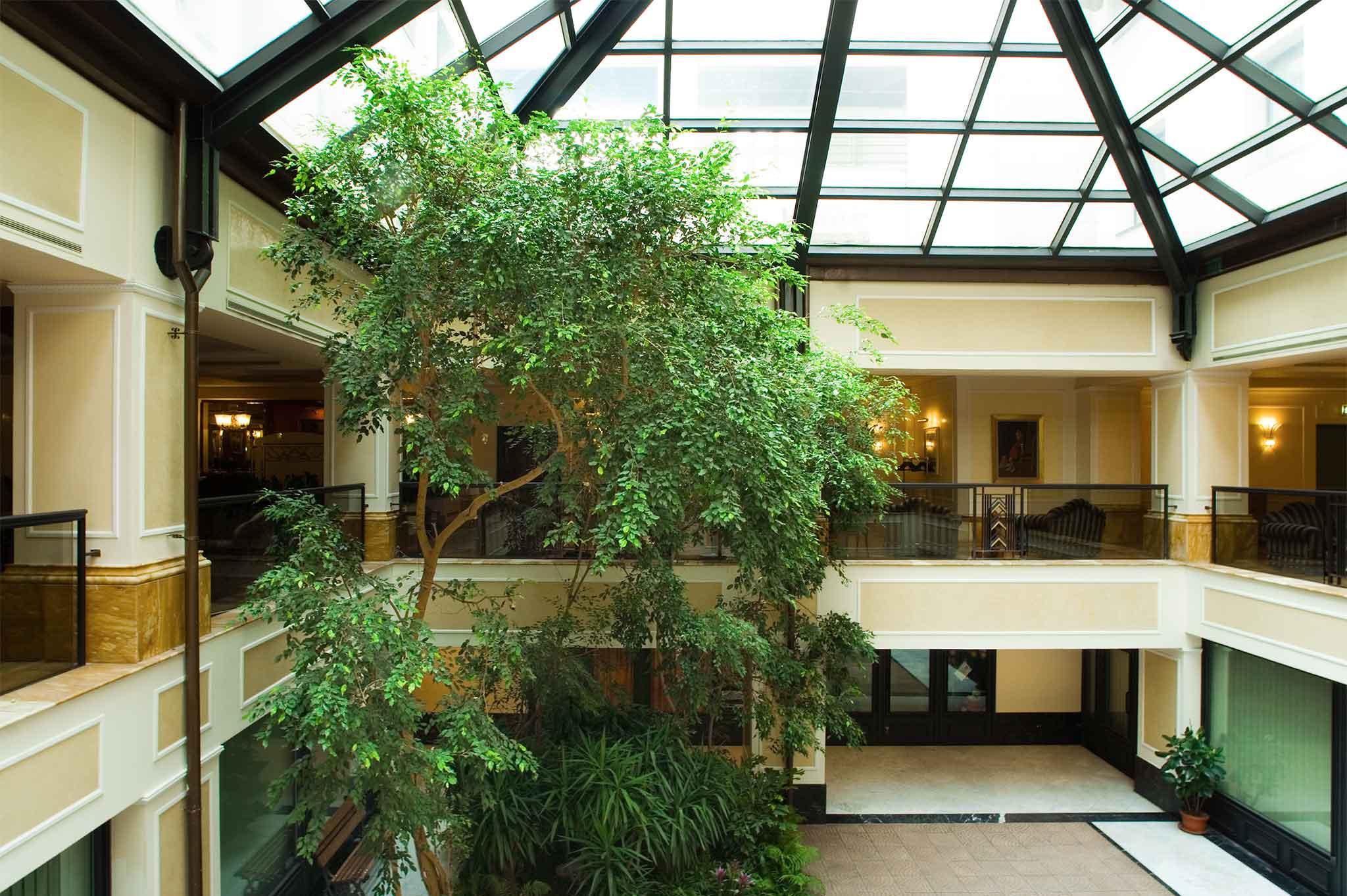 Hotel Du Park Parma