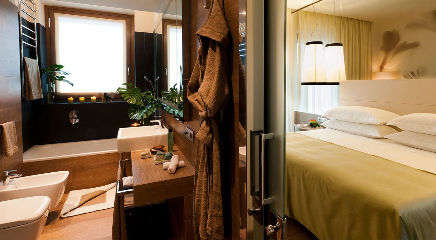 Suites Hotel 4 Stelle A Milano Starhotels E C Ho