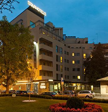 Hotel Doria A Milano