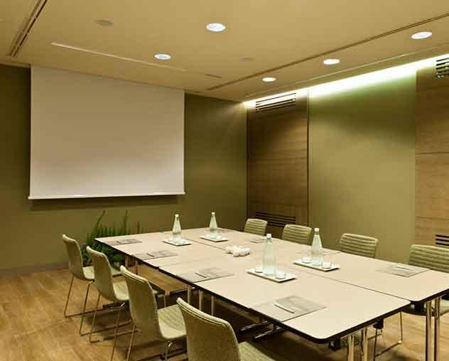 Business Hotel Milan Meetings Rooms Milan Starhotels Echo