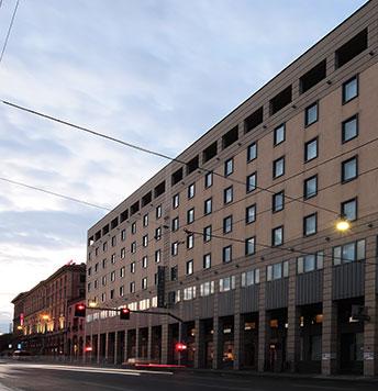 Starhotels excelsior bologna hotel 4 stelle vicino la for Bologna hotel stazione centrale