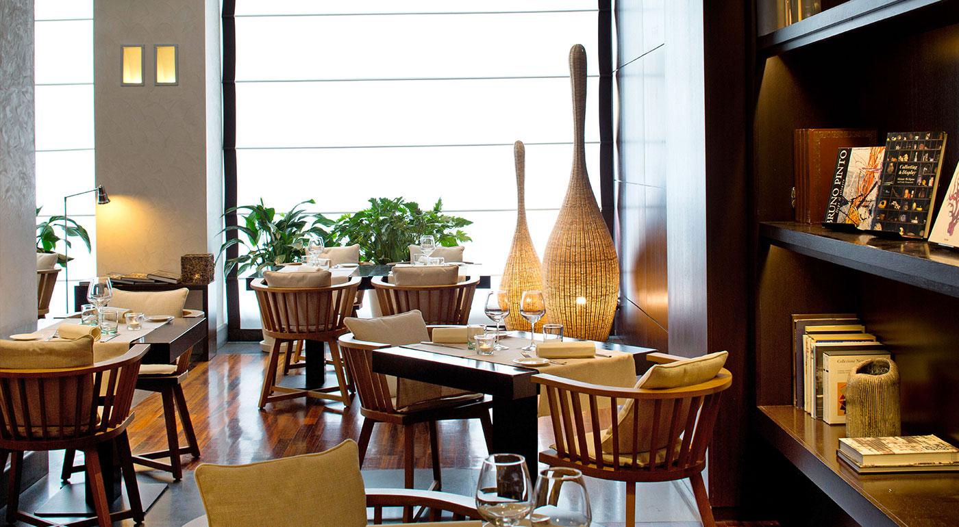 Excelsior Avorio Restaurant Photo 1