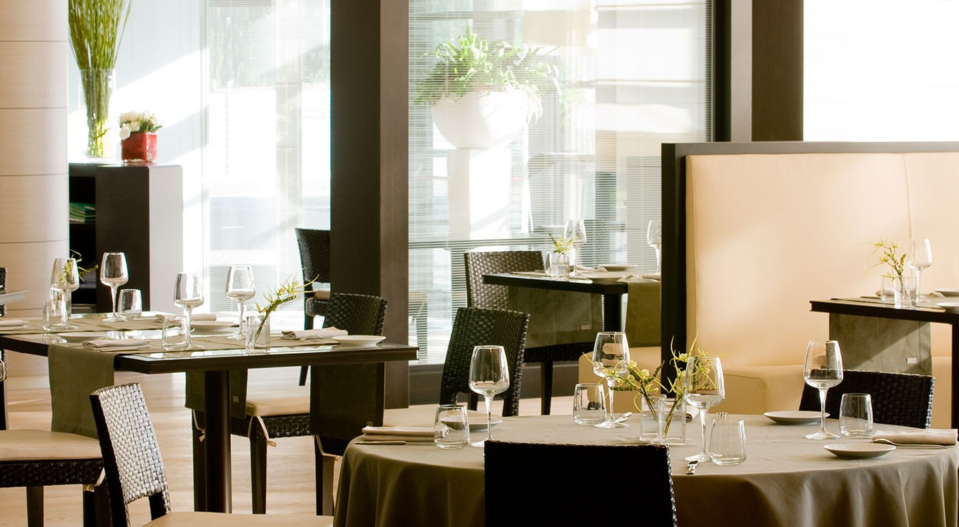 Grand Milan - Restaurant Hostaria - photo 1