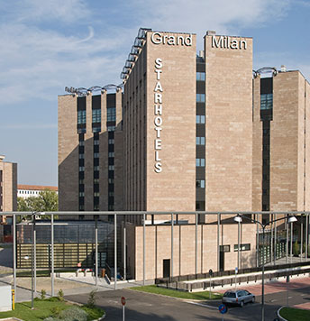 Hotels Near Milan Fairgrounds Rho
