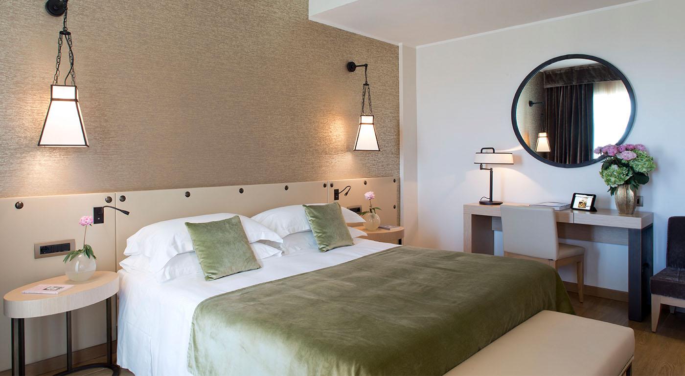 Hotel Metropole Roma