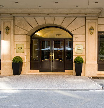 Hotels Near Termini Station Rome Booking Com